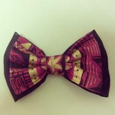 'Egypt' Bow tie $15 get yours @ squareup.com/market/e-imani-homage