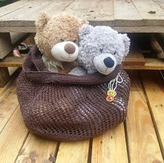 #Lacrima #polandhandmade #bawelna #torba #ekologia Teddy Bear, Toys, Animals, Animais, Animales, Animaux, Toy, Animal, Games