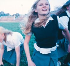 The Virgin Suicides...
