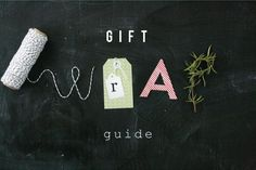 Simplified Holiday Gift Wrapping 44 pages of creative ideas & inspiration + over 50 printable tags