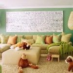 Quotes for Kid Spaces