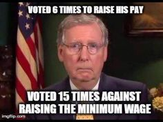 Republican hypocrisy at work!