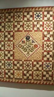 Scraps-and-Quilts.Blogspot.com: Jo Morton