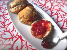 Scones - Ricetta scones inglesi - Ricette di cucina con foto