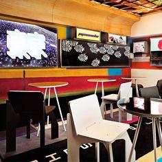 Restaurante Japanische - Casa Cor 2009