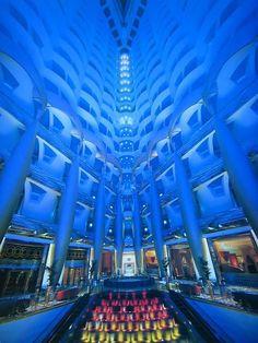 Burj Al Arab (Dubai/ United Arab Emirates): http://curious-places.blogspot.co.nz/2011/05/burj-al-arab-dubai-united-arab-emirates.html