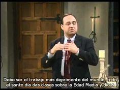 ▶ 1.- Introducción 1/3 (La Iglesia Católica, constructora de la civilización) - YouTube
