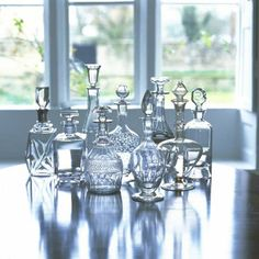 decanters: decanters