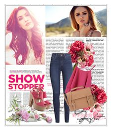 Primera cita by bea2794 on Polyvore featuring moda, H&M and Orciani