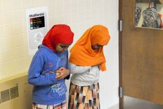Maligned and Misunderstood: Muslim Students Speak Out
