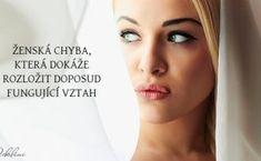 Láska a vztahy | Adaline.cz Education, Health, Biography, Psychology, Health Care, Onderwijs, Learning, Salud