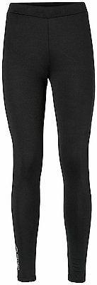 36 (EU), Black - black, Erima Green Concept Women's Leggings, Womens, Leggins Gr
