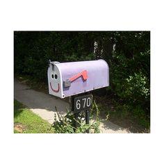 Blues Clues mailbox