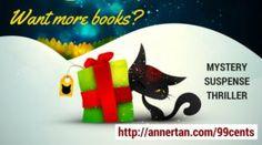 44 FREE Mystery, Suspense, and Thriller eBooks  #thriller #instaFreebie