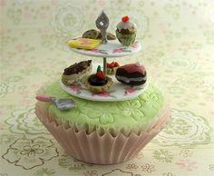 Cupcakes Art