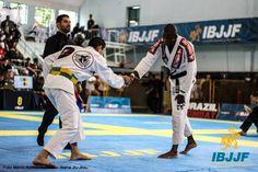 Jiu-Jitsu: O estrangulamento de Isaque Paiva na final do São Paulo BJJ Pro