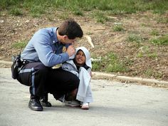 Kansas City Missouri Police Department - Officers in the Community