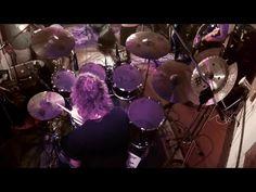 Detonautas Roque Clube - 4 Ever Alone - Drum Frame - Fábio Brasil