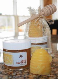 Love this honey!