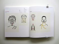 Illustrations of the project ABC Étcnico that have been selected for the 2014 Illustrators Exhibition of Bologna Children's Book Fair. Illustrators annual 2014.