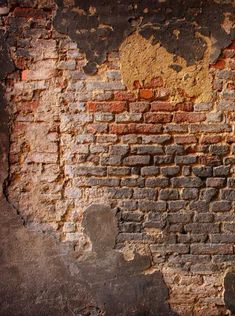 wall Prints Photography - Backdrop Grunge Crumbling Brick Wall Background Photo Drop Photo Prop (Material and Size Options Available). Background For Photography, Photography Backdrops, Photography Backgrounds, Photo Backdrops, Hirsch Silhouette, Photo Drop, Wal Art, Brick In The Wall, Brick Walls