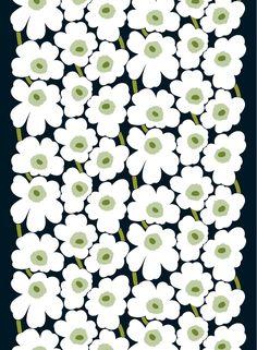 Small Unikko pattern Marimekko