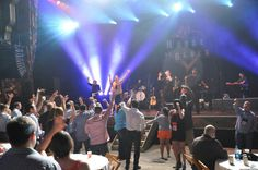 The Rivertown Band Is Premier Event Houseofblues