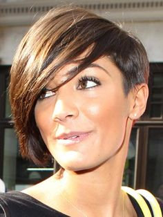 frankie sandford hair back view - Google Search