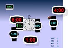 4 mooie online spelletjes om klokkijken te oefenen