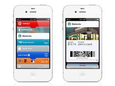 These Are The First 10 Apps That Work with Apple's Digital iPhone Wallet, Passbook