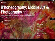 iPhoneography: Mobile Art & Photography Magazine on Flipboard