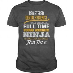 Awesome Tee For Registered Dental Hygienist #Tshirt #T-Shirts. BUY NOW => https://www.sunfrog.com/LifeStyle/Awesome-Tee-For-Registered-Dental-Hygienist-123741867-Dark-Grey-Guys.html?60505