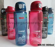 NN93: A BPA Free waterbottles: Cool design and large capacity make Lion Star NN 93 ideal to be used as merchandise for children and adults. Suitable also be used as a Christmas gift a church or event, as shown above, drinking bottles for Easter event a church that will be distributed to the congregation. http://www.tegarwares.com/2013/03/-botol-minum-untuk-souvenir-family-gathering-souvenir-ulang-tahun-kantor-souvenir-promosi-produk.html