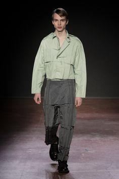 Craig Green Fall 2018 Menswear Collection Photos - Vogue