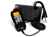 Navicom RT850, une VHF fixe qui intègre un récepteur AIS