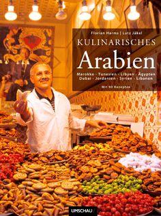Dieser reich illustrierte Text-Bildband stellt nicht nur 90 Rezepte und zahlreiche Spitzenköche aus der arabischen Welt vor, sondern auch Bräuche, Traditionen, historische Hintergründe und kulinarische Anekdoten aus acht Ländern: Marokko, Tunesien, Libyen, Ägypten, Dubai, Jordanien, Syrien und Libanon. Die Verschiedenartigkeit dieser Länder zeigt den Reichtum der arabischen Kultur und eröffnet einen weder von Idealisierung noch von Pauschalurteilen getrübten Blick auf die Region. Einsichten…