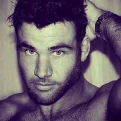 Mike Phillips Welsh Rugby Players, Wales Rugby, Rugby Men, Sport Man, Bearded Men, Sexy Men, Sexy Guys, Beautiful Men, Hot Guys