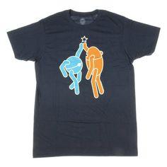Portal 2 Hi Five Premium Men's Tee Shirt