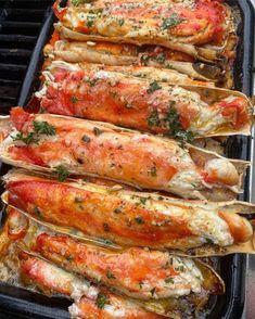 Seafood Recipes, Cooking Recipes, Seafood Boil, Food Porn, Boiled Food, Food Goals, Aesthetic Food, Food Cravings, Diy Food