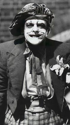 Joker Nicholson, Jack Nicholson, Joker Art, Gotham, Marvel Comics, Batman, Superhero, Movies, Fictional Characters