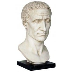 Julius Caesar was a brilliant general and statesman who had a profound impact on history. Between 58 and 50 B.C. he conquered the Gauls in northern Europe