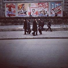 Ein kleiner Einblick in das Leben in Nord Korea