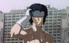 ghost in the shell - Google Search