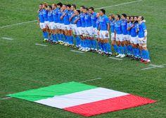 El Flaminio aspira a ser la nueva casa de Italia