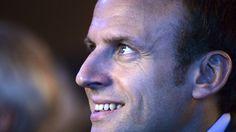 «Hollande est sociopathe», aurait diagnostiqué Emmanuel Macron