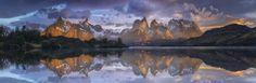 Gory Detail by Timothy Poulton on 500px