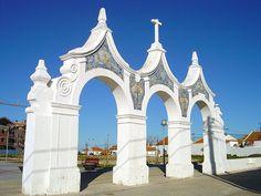 Portal de S. Francisco - Alcochete - Portugal by Portuguese_eyes, via Flickr