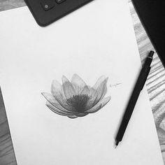 Tattoo design by Hongdam