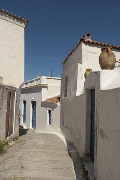 Kythira Island, Attica region_ Greece