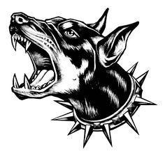Sketch Tattoo Design, Tattoo Sketches, Tattoo Drawings, Tattoo Designs, Sketch Inspiration, Tattoo Inspiration, Doberman Tattoo, Dibujos Tattoo, Dark Tattoo